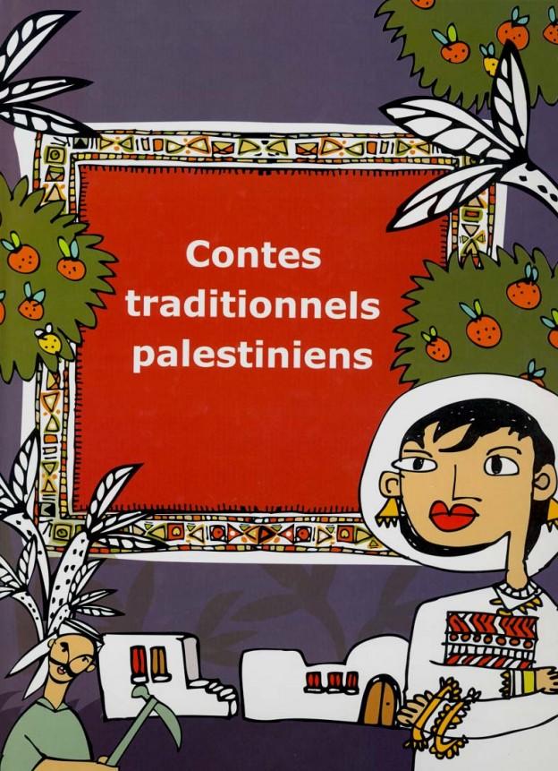 Contes Palestiniens
