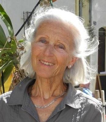 Portrait Francoise D (1)