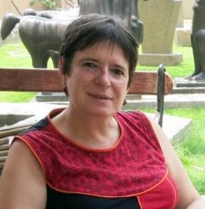 Claudine Dussollier